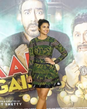Parineeti Chopra - In Pics: Trailer Launch Of Film Golmaal Again | Picture 1529695