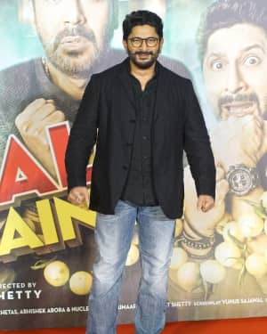 Arshad Warsi - In Pics: Trailer Launch Of Film Golmaal Again