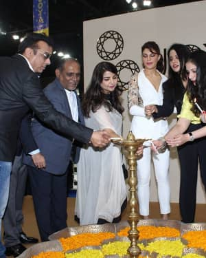 In Pics: Inauguration Of Shopping Exhibition 2017