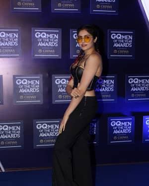 Adah Sharma - In Pics: Red Carpet Of GQ Men Of The Year Awards 2017