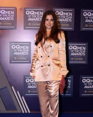 In Pics: Red Carpet Of GQ Men Of The Year Awards 2017
