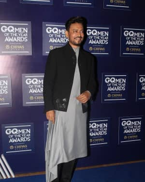 Irfan Khan - In Pics: Red Carpet Of GQ Men Of The Year Awards 2017