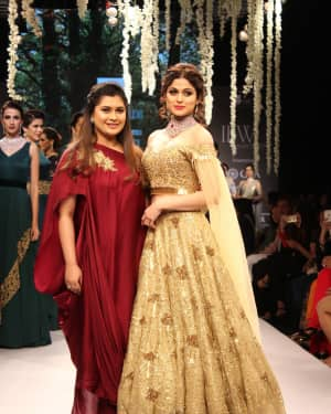 In Pics: Celebs Walks Ramp At IIJW 2017 | Picture 1530300