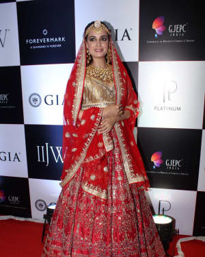 Dia Mirza - In Pics: Celebs Walks Ramp At IIJW 2017 | Picture 1530255