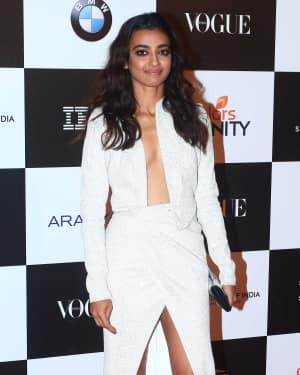 Radhika Apte - In Pics: Red Carpet Of Vogue Women Of The Year 2017