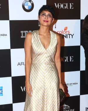 Kiran Rao - In Pics: Red Carpet Of Vogue Women Of The Year 2017 | Picture 1530264