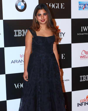 In Pics: Red Carpet Of Vogue Women Of The Year 2017