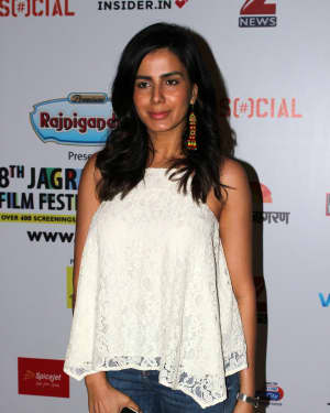 Kirti Kulhari - In Pics: 8th Jagran Film Festival 2017 | Picture 1530863