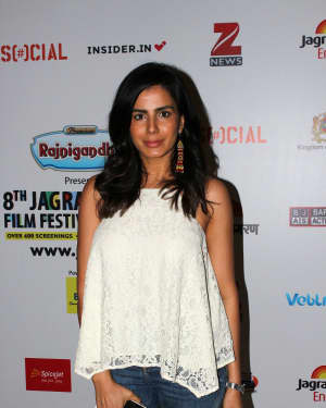 Kirti Kulhari - In Pics: 8th Jagran Film Festival 2017 | Picture 1530864