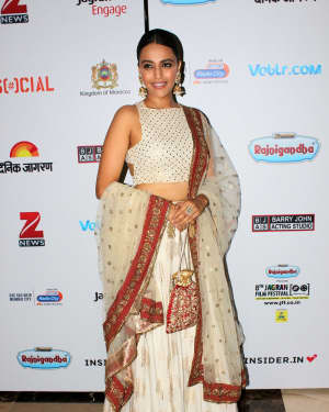 Swara Bhaskar - In Pics: 8th Jagran Film Festival 2017 | Picture 1530886