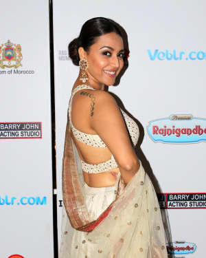 Swara Bhaskar - In Pics: 8th Jagran Film Festival 2017 | Picture 1530888