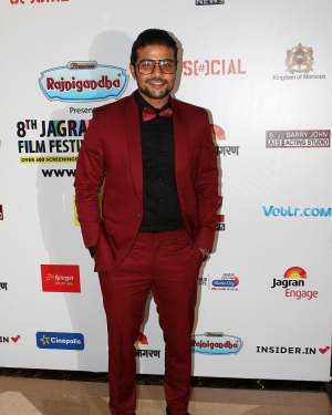 In Pics: 8th Jagran Film Festival 2017 | Picture 1530866