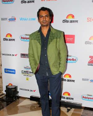 Nawazuddin Siddiqui - In Pics: 8th Jagran Film Festival 2017