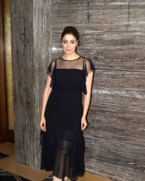 In Pics: Raai Laxmi during Promotional Interview For Film Julie 2 | Picture 1530900