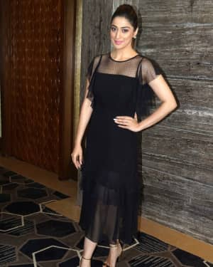 In Pics: Raai Laxmi during Promotional Interview For Film Julie 2 | Picture 1530905