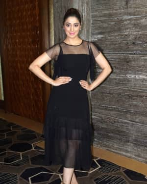 In Pics: Raai Laxmi during Promotional Interview For Film Julie 2 | Picture 1530902