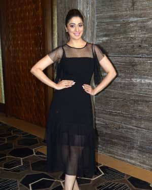 In Pics: Raai Laxmi during Promotional Interview For Film Julie 2 | Picture 1530903