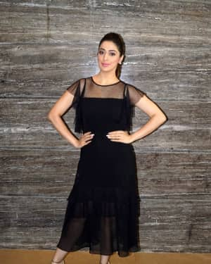 In Pics: Raai Laxmi during Promotional Interview For Film Julie 2 | Picture 1530892
