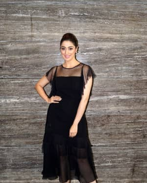 In Pics: Raai Laxmi during Promotional Interview For Film Julie 2 | Picture 1530896
