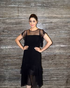 In Pics: Raai Laxmi during Promotional Interview For Film Julie 2 | Picture 1530897