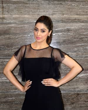 In Pics: Raai Laxmi during Promotional Interview For Film Julie 2 | Picture 1530895