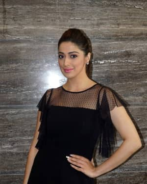 In Pics: Raai Laxmi during Promotional Interview For Film Julie 2 | Picture 1530899