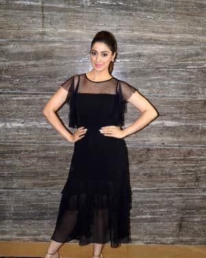 In Pics: Raai Laxmi during Promotional Interview For Film Julie 2 | Picture 1530893