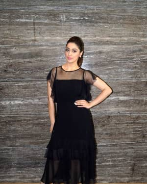 In Pics: Raai Laxmi during Promotional Interview For Film Julie 2 | Picture 1530894