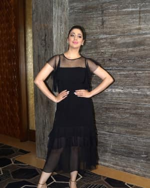 In Pics: Raai Laxmi during Promotional Interview For Film Julie 2 | Picture 1530901