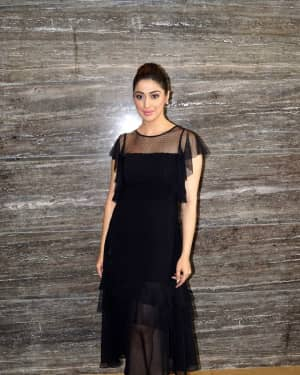 In Pics: Raai Laxmi during Promotional Interview For Film Julie 2 | Picture 1530898