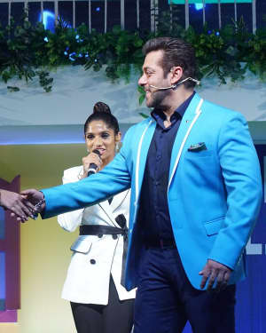 In Pics: Launch Of Bigg Boss Season 11