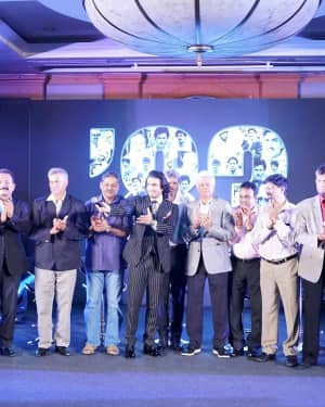 In Pics: Launch Of India Biggest Sports Film 1983
