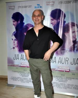 In Pics: Trailer Launch Of The Film Jia Aur Jia | Picture 1531187