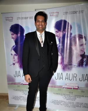 In Pics: Trailer Launch Of The Film Jia Aur Jia | Picture 1531189