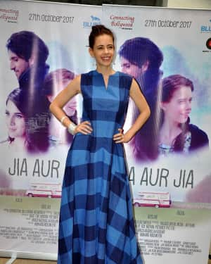 Kalki Koechlin - In Pics: Trailer Launch Of The Film Jia Aur Jia | Picture 1531200