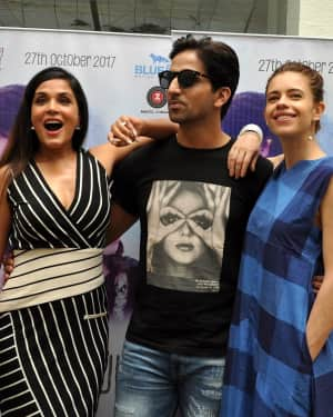 In Pics: Trailer Launch Of The Film Jia Aur Jia | Picture 1531195