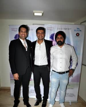 In Pics: Trailer Launch Of The Film Jia Aur Jia | Picture 1531188
