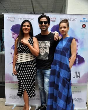 In Pics: Trailer Launch Of The Film Jia Aur Jia | Picture 1531196