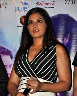 Richa Chadda - In Pics: Trailer Launch Of The Film Jia Aur Jia