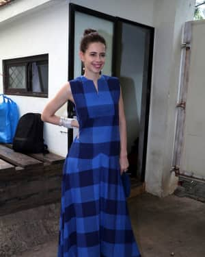 Kalki Koechlin - In Pics: Trailer Launch Of The Film Jia Aur Jia | Picture 1531179