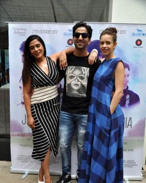 In Pics: Trailer Launch Of The Film Jia Aur Jia | Picture 1531194