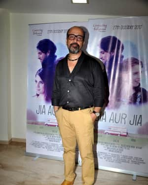 In Pics: Trailer Launch Of The Film Jia Aur Jia | Picture 1531186