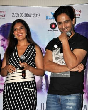 Jia Aur Jia - In Pics: Trailer Launch Of The Film Jia Aur Jia