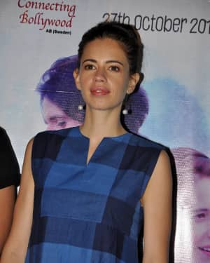Kalki Koechlin - In Pics: Trailer Launch Of The Film Jia Aur Jia | Picture 1531205