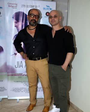 In Pics: Trailer Launch Of The Film Jia Aur Jia | Picture 1531178
