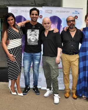 In Pics: Trailer Launch Of The Film Jia Aur Jia | Picture 1531204