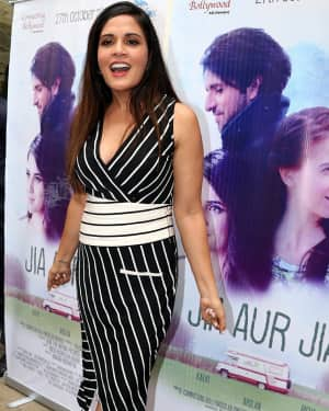 Richa Chadda - In Pics: Trailer Launch Of The Film Jia Aur Jia | Picture 1531182