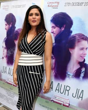 Richa Chadda - In Pics: Trailer Launch Of The Film Jia Aur Jia | Picture 1531181