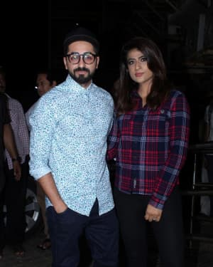 Judwaa 2 - In Pics: Special Screening Of Film Judwa 2