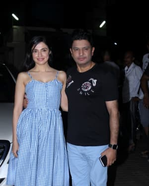 In Pics: Special Screening Of Film Judwa 2 | Picture 1531845